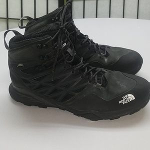 North Face Gore Tex Boots Mens Size 13